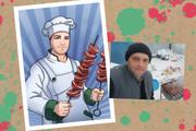 Портрет в стиле аниме или манги 40 - kwork.ru
