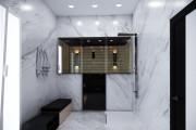 Дизайн ванной комнаты 22 - kwork.ru