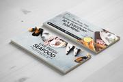 Разработаю дизайн листовки, флаера 139 - kwork.ru