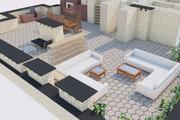 Создам планировку дома, квартиры с мебелью 94 - kwork.ru