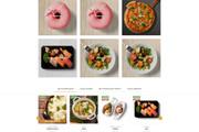 Уникальный дизайн сайта для вас. Интернет магазины и другие сайты 327 - kwork.ru