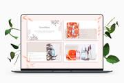 Дизайн Бизнес Презентаций 73 - kwork.ru