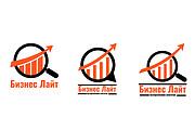 Разработаю логотип в 3 вариантах + визуализация в подарок 54 - kwork.ru
