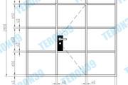 Только ручная оцифровка чертежей, сканов, схем, эскизов в AutoCAD 50 - kwork.ru
