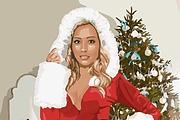 Нарисую портрет в растровой или векторной графике 22 - kwork.ru