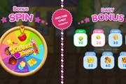 Готовый Проект Match 3 Sweet Sugar +UnityAds для Unity 6 - kwork.ru