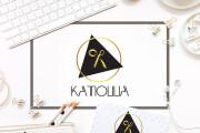 Создам логотип 140 - kwork.ru