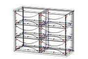 Конструкторская документация для изготовления мебели 259 - kwork.ru