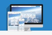 Создам сайт на WordPress с уникальным дизайном, не копия 63 - kwork.ru