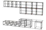 Конструкторская документация для изготовления мебели 230 - kwork.ru