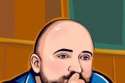 Нарисую портрет в стиле Pop Art,Comics Art, Stik Art 52 - kwork.ru