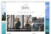 Новые премиум шаблоны Wordpress 137 - kwork.ru