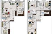 Интересные планировки квартир 134 - kwork.ru