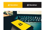 Разработка логотипа для сайта и бизнеса. Минимализм 221 - kwork.ru