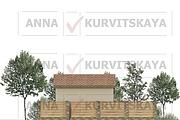 Создам план в ArchiCAD 29 - kwork.ru