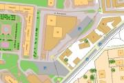 Выполню обзорную схему, план местности для отчёта 9 - kwork.ru