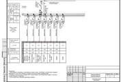Выполню однолинейную схему электроснабжения 81 - kwork.ru