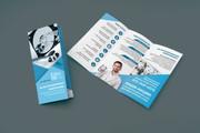 Дизайн буклета 27 - kwork.ru
