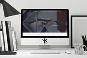 Лендинг под ключ, крутой и стильный дизайн 80 - kwork.ru
