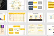 Сделаю презентацию в PowerPoint 39 - kwork.ru