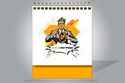 Красивый и уникальный дизайн флаера, листовки 168 - kwork.ru