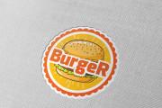 Сделаю логотип в круглой форме 180 - kwork.ru