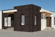 Разработка проекта индивидуального жилого дома 17 - kwork.ru