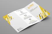 Дизайн брошюры, буклета 81 - kwork.ru