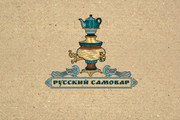 Логотип, который сразу запомнится и станет брендом 239 - kwork.ru