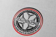 Сделаю логотип в круглой форме 190 - kwork.ru