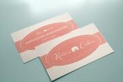Разработаю дизайн визитки 5 - kwork.ru