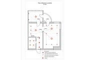Создам план в ArchiCAD 34 - kwork.ru