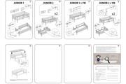 Схема, инструкция сборки мебели 43 - kwork.ru