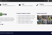 Мощный Wordpress под ключ 39 - kwork.ru