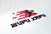 Логотип в 3 вариантах, визуализация в подарок 134 - kwork.ru