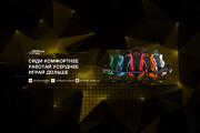 Оформлю красиво обложку для Вашего канала на YouTube 46 - kwork.ru