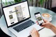 Продающий Landing Page под ключ 73 - kwork.ru