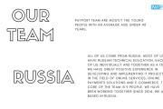 Стильный дизайн презентации 718 - kwork.ru