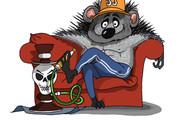 Одна иллюстрация к вашей рекламной или презентационной статье 76 - kwork.ru