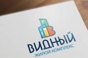 Сделаю логотип в трех вариантах 148 - kwork.ru