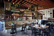 Создам визуализацию дизайна кафе, бара, шаурмечной 18 - kwork.ru