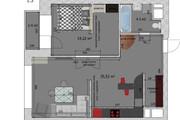 Интересные планировки квартир 142 - kwork.ru