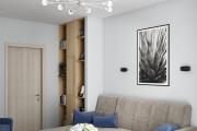 Сделаю 3D визуализацию интерьера 75 - kwork.ru
