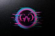 Разработаю винтажный логотип 191 - kwork.ru