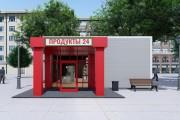 Фотореалистичная 3д визуализация экстерьера 212 - kwork.ru