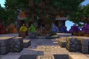 Создам и настрою сервер Minecraft 37 - kwork.ru
