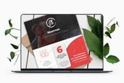 Дизайн Бизнес Презентаций 52 - kwork.ru