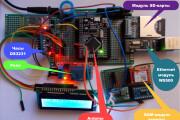 Разработаю код для устройства на основе плат Arduino и NodeMCU ESP12 35 - kwork.ru