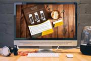 Дизайн Бизнес Презентаций 60 - kwork.ru