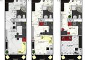 Интересные планировки квартир 155 - kwork.ru